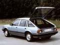Technical specifications and characteristics for【Opel Ascona C CC】