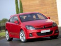 Opel Astra Astra GTC H 2.0 i 16V Turbo (200 Hp) full technical specifications and fuel consumption
