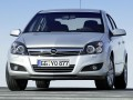 Opel Astra Astra H Sedan 1.8 i 16V (140 Hp) full technical specifications and fuel consumption