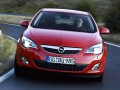 Opel Astra Astra J 1.4 NEL (120 Hp) full technical specifications and fuel consumption
