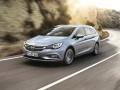 Opel AstraAstra K Caravan