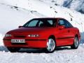 Opel Calibra Calibra A 2.0 i 4x4 (115 Hp) full technical specifications and fuel consumption