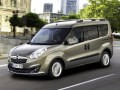 Opel Combo Combo Tour 1.3 CDTI (70 Hp) full technical specifications and fuel consumption