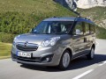 Opel ComboCombo Tour