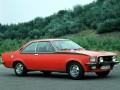 Opel CommodoreCommodore B Coupe