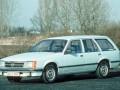 Opel CommodoreCommodore C Caravan