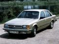 Opel CommodoreCommodore C