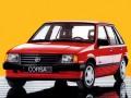 Opel CorsaCorsa A