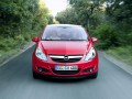 Opel Corsa Corsa D 5-door 1.0 i 12V ECOTEC (60) full technical specifications and fuel consumption