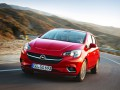 Opel Corsa Corsa E hatchback 5d 1.0 (90hp) full technical specifications and fuel consumption