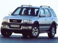 Opel FronteraFrontera B