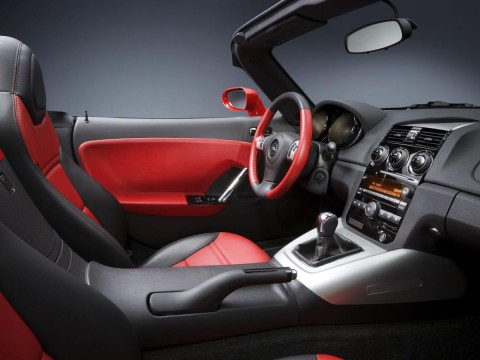 Technical specifications and characteristics for【Opel GT】