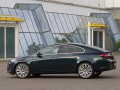 Opel Insignia Insignia Hatchback 2.0 DT Start/Stop (130 Hp) full technical specifications and fuel consumption