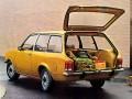 Opel Kadett Kadett C Caravan 1.2 S (60 Hp) full technical specifications and fuel consumption