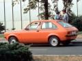 Opel Kadett Kadett C City 1.2 S (60 Hp) full technical specifications and fuel consumption