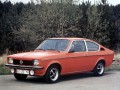 Opel Kadett Kadett C Coupe 1.2 (52 Hp) full technical specifications and fuel consumption