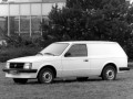Opel Kadett Kadett D Caravan 1.3 S (75 Hp) full technical specifications and fuel consumption