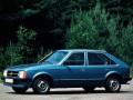 Opel Kadett Kadett D 1.3 S (75 Hp) full technical specifications and fuel consumption