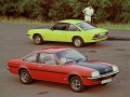 Opel Manta Manta B 1.9 N (75 Hp) full technical specifications and fuel consumption
