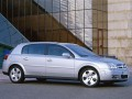 Opel Signum Signum 2.2 DTI ECOTEC (125 Hp) full technical specifications and fuel consumption