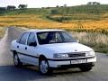 Opel VectraVectra A