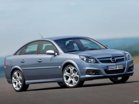 Технически характеристики за Opel Vectra C CC