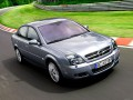 Opel Vectra Vectra C 1.6 i 16V Ecotec (100 Hp) full technical specifications and fuel consumption