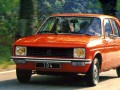 Technical specifications of the car and fuel economy of Peugeot 104