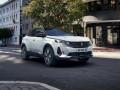 Technische Daten von Fahrzeugen und Kraftstoffverbrauch Peugeot 3008