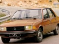 Technical specifications of the car and fuel economy of Peugeot 305