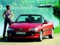 Peugeot 306306 Cabrio (7D)