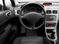 Peugeot 307 307 Station Wagon 1.6 HDI (109 Hp) full technical specifications and fuel consumption