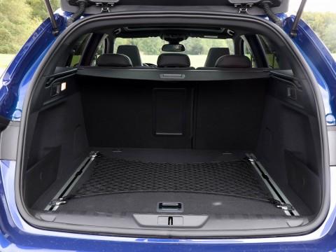 Технически характеристики за Peugeot 308 Restyling II SW