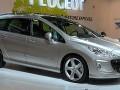 Пълни технически характеристики и разход на гориво за Peugeot 308 308 SW 1.4I 16V VTi (95Hp)