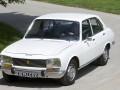 Specificaţiile tehnice ale automobilului şi consumul de combustibil Peugeot 504