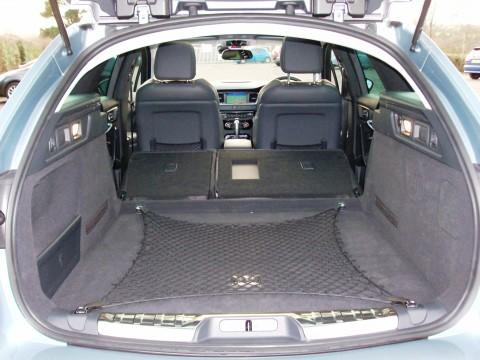 Specificații tehnice pentru Peugeot 508 SW