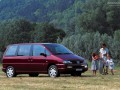 Technical specifications and characteristics for【Peugeot 806 (221)】