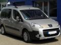 Peugeot PartnerPartner II