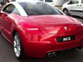 Technical specifications and characteristics for【Peugeot RCZ】