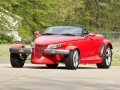 Technical specifications of the car and fuel economy of Plymouth Prowler