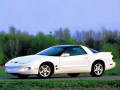 Technical specifications of the car and fuel economy of Pontiac Firebird