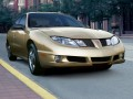 Technical specifications of the car and fuel economy of Pontiac Sunfire