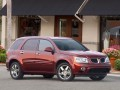Technical specifications of the car and fuel economy of Pontiac Torrent