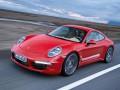 Porsche 911911 (991)