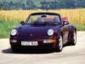 Porsche 911911 Cabrio (964)