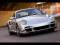 Porsche 911911 Turbo (997)