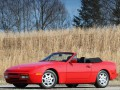 Technical specifications of the car and fuel economy of Porsche 944