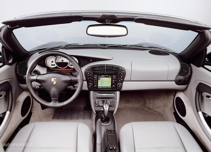 Porsche Boxster 986 Technische Daten Und Kraftstoffverbrauch Autodata24 Com
