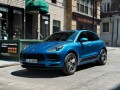 Technical specifications of the car and fuel economy of Porsche Macan