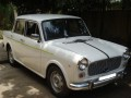 Technical specifications of the car and fuel economy of Premier Padmini